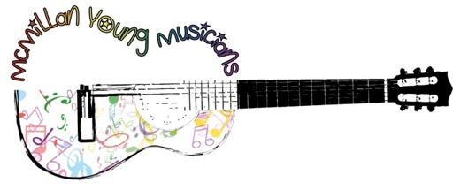 McMillan Young Musicians Logo