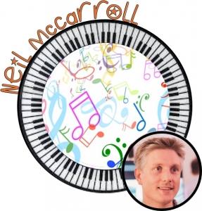 Neil McCarroll